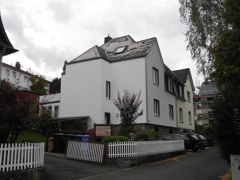 Kernsanierung einer Doppelhaushälfte – Simon-Bau GmbH